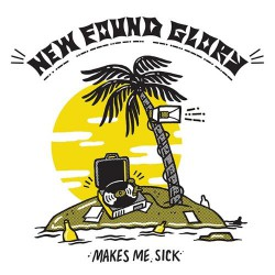 New Found Glory - Makes Me Sick - CD DIGISLEEVE