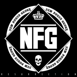 New Found Glory - Resurrection - CD DIGISLEEVE