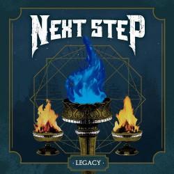 Next Step - Legacy - CD
