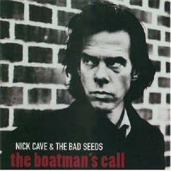 Nick Cave & The Bad Seeds - The Boatman's Call - CD