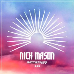 Nick Mason - Unattended Luggage - 3CD BOX