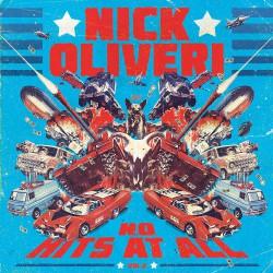 Nick Oliveri - N.O. Hits At All Vol.2 - LP