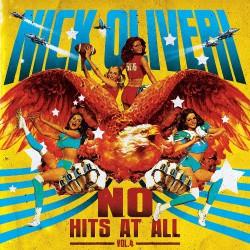 Nick Oliveri - N.O. Hits At All Vol.4 - LP COLOURED