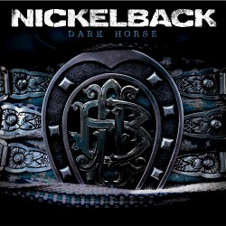 Nickelback - Dark Horse - LP