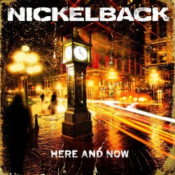 Nickelback - Here And Now - LP