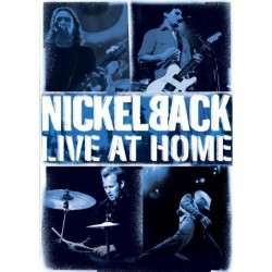 Nickelback - Live at home - DVD