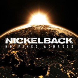 Nickelback - No Fixed Address - CD
