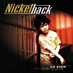 Nickelback - The State - LP