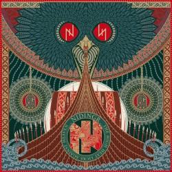 Nidingr - The High Heat Licks Against Heaven - CD DIGIPAK