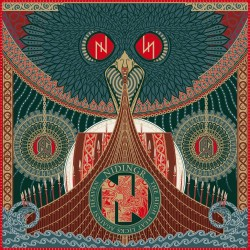 Nidingr - The High Heat Licks Against Heaven - LP