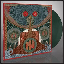 Nidingr - The High Heat Licks Against Heaven - LP COLOURED