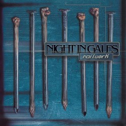 Night In Gales - Nailwork - CD