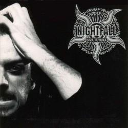 Nightfall - Diva Futura - CD DIGIPAK