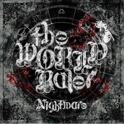Nightmare - The World Ruler - CD SUPER JEWEL