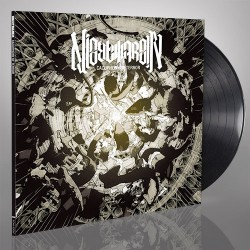 Nightmarer - Cacophony Of Terror - LP Gatefold + Digital