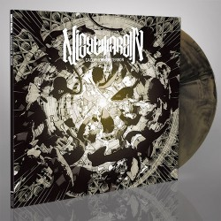 Nightmarer - Cacophony Of Terror - LP Gatefold Coloured + Digital