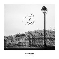 Nightwatchers - La Paix Ou Le Sable - LP