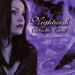 Nightwish - Bless the Child - CD
