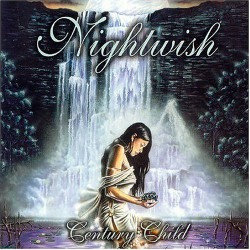 Nightwish - Century child - CD