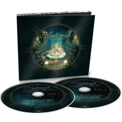 Nightwish - Decades - 2CD DIGIPAK