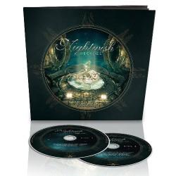 Nightwish - Decades - 2CD EARBOOK
