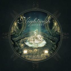 Nightwish - Decades - DOUBLE CD
