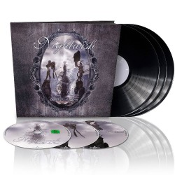 Nightwish - End Of An Era [2018 reissue] - 3LP + 2CD + DVD earbook