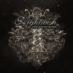 Nightwish - Endless Forms Most Beautiful - CD