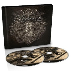 Nightwish - Endless Forms Most Beautiful - 2CD DIGIBOOK