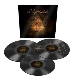Nightwish - Human :II: Nature - TRIPLE LP