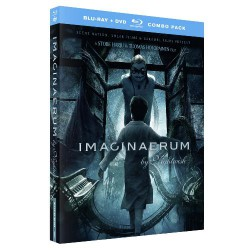 Nightwish - Imaginaerum - BLU-RAY + DVD