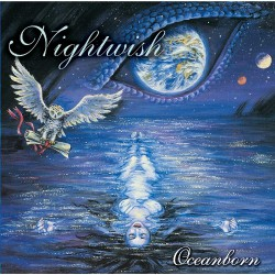 Nightwish - Oceanborn - CD