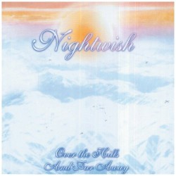 Nightwish - Over the Hills and far away - CD DIGIPAK