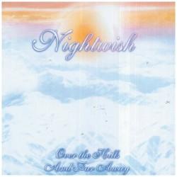 Nightwish - Over the Hills and far away - CD DIGIPAK