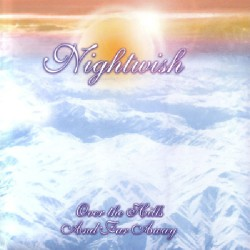 Nightwish - Over The Hills And Far Away [Collector's Edition] - CD