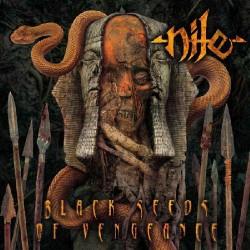 Nile - Black Seeds Of Vengeance - CD