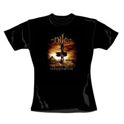 Nile - Ithyphallic - T-shirt (Women)