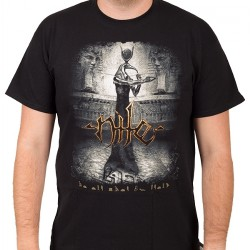 Nile - Thoth - T-shirt (Men)