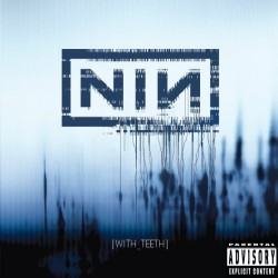 Nine Inch Nails - With Teeth - CD + DVD