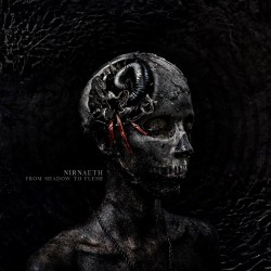 Nirnaeth - From Shadow to Flesh - CD DIGIPAK
