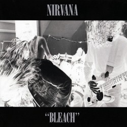 Nirvana - Bleach - CD DIGISLEEVE