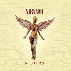 Nirvana - In Utero - CD