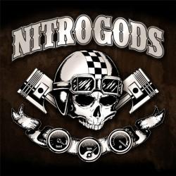 Nitrogods - Nitrogods - LP