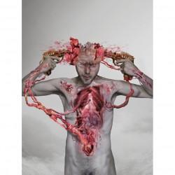Humanity - Mounted Giclee print