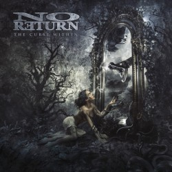 No Return - The Curse Within - CD