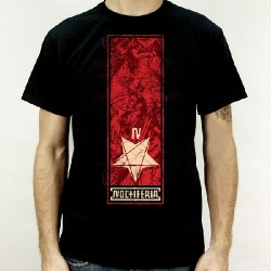 Noctiferia - Death Culture - T-shirt (Men)