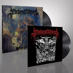 "Nocturnal Graves - Satan's Cross - LP + 10"" vinyl + Digital"