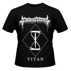 Nocturnal Graves - Silence The Martyrs Total Resistance - T-shirt (Men)