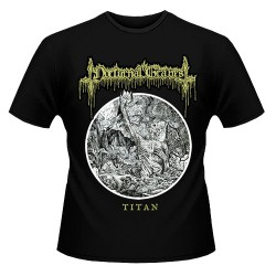 Nocturnal Graves - Titan - T-shirt (Men)