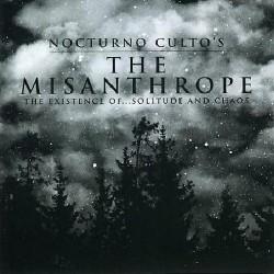 Nocturno Culto - The Misanthrope - CD + DVD SUPER JEWEL